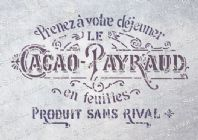 Cacao Payraud